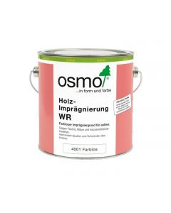 Osmo WR4001 Houtimpregnering
