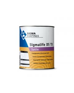 Sigma Life DS TX Satin